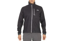 The North Face Men's Muddy Tracks Jacket black